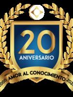 LogoITSJ20años